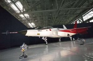 Japan Stealth Fighter X-2 Unveiled