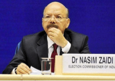 Paper-Trail EVMs in 2019 Polls: CEC
