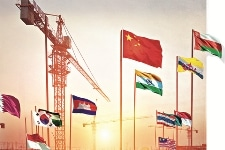Pandian Appointed AIIB Vice-President
