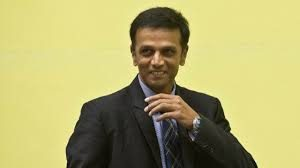 Dravid in ICC's Anti-Corruption Oversight Group