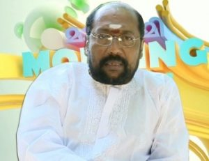 Noted Music Director Rajamani Passes Away