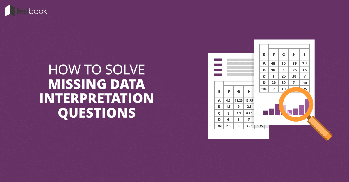 How to Solve Missing Data Interpretation Questions