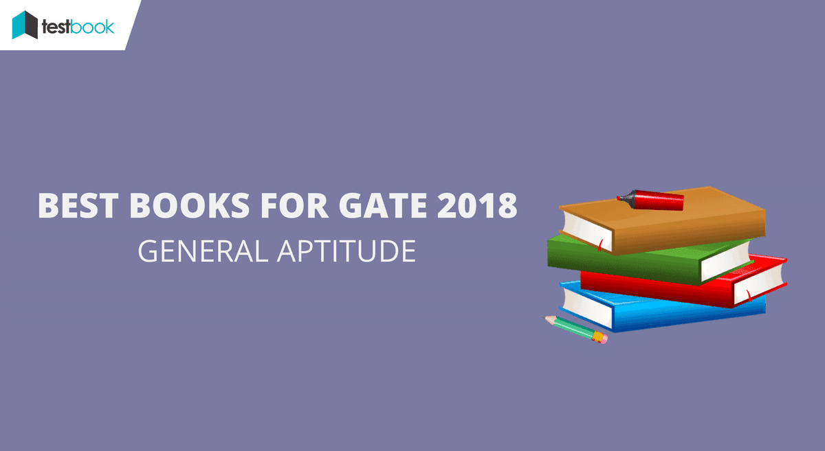 General Aptitude for GATE