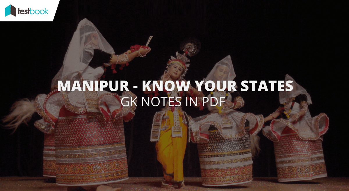 Know all about Manipur