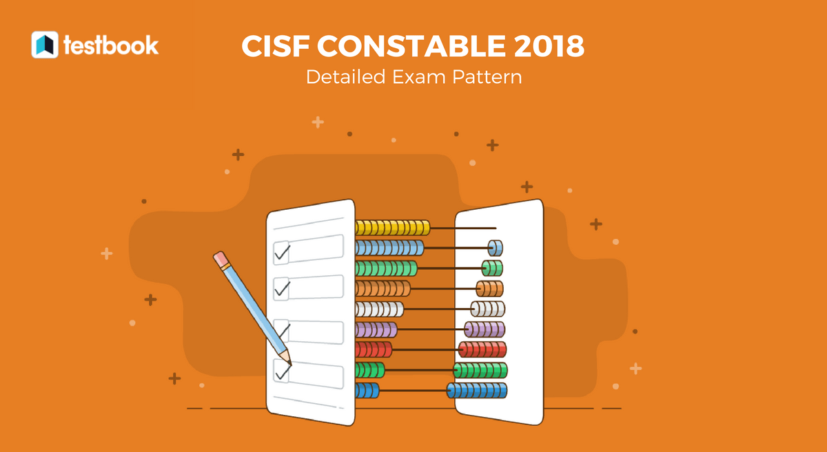 Detailed Cisf Exam Pattern Selection Process For Constables 2018 Ford F150 Pats Wiring Diagram Testbook Blog