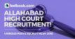 High Court Recruitment - Testbook