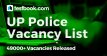 UP Police Vacancies