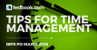 Bank PO Time Management - Testbook