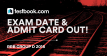 RRB Group D Admit Card Testbook