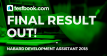 NABARD Results Testbook