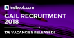 GAIL Recruitment - Testbook