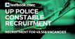 UP Police Constable Recruitment - Testbook