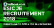 ESIC Junior Engineer Recruitment - Testbook