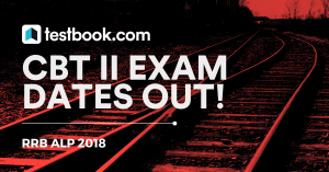 RRB Exam Dates Testbook
