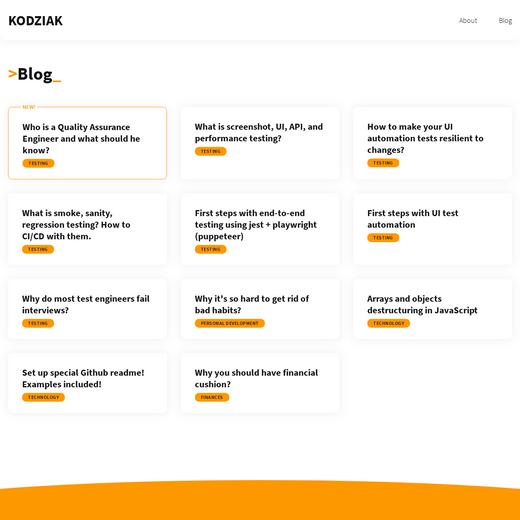 Kodziak.com