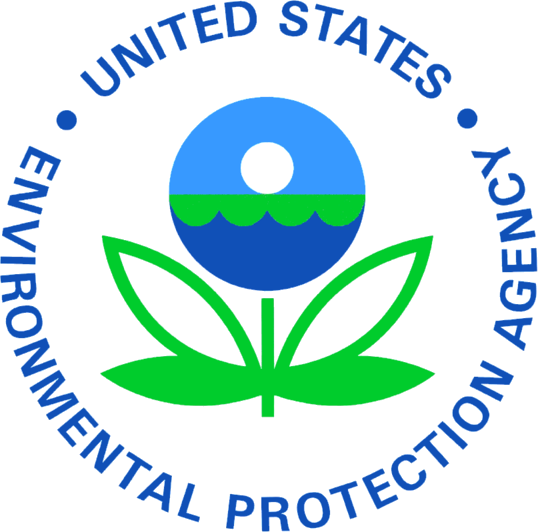 Logo US Environmental Protection Agency EPA