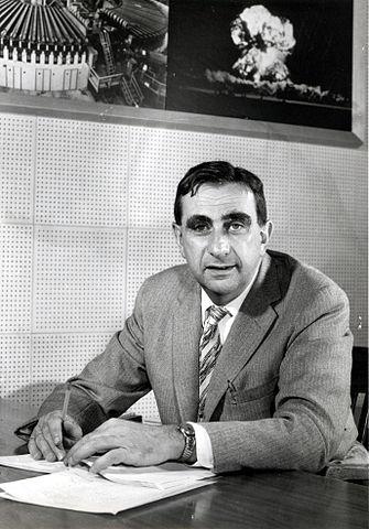Ed Teller father hydrogen bomb merchant of doubt