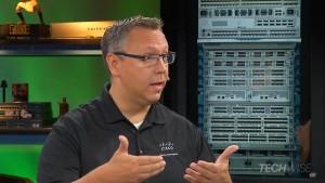 Lukas Krattiger, BGP EVPN for VXLAN Expert on TechWiseTV