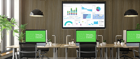 Cisco Webex Rooms and Appspace