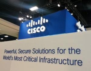 Cisco under the Spotlight