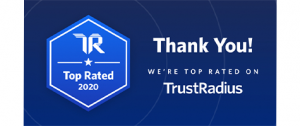 Cisco Collaboration wins multiple TrustRadius Top Rated 2020 Awards