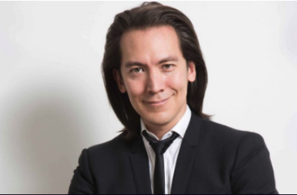 Mike Walsh, CEO of Tomorrow