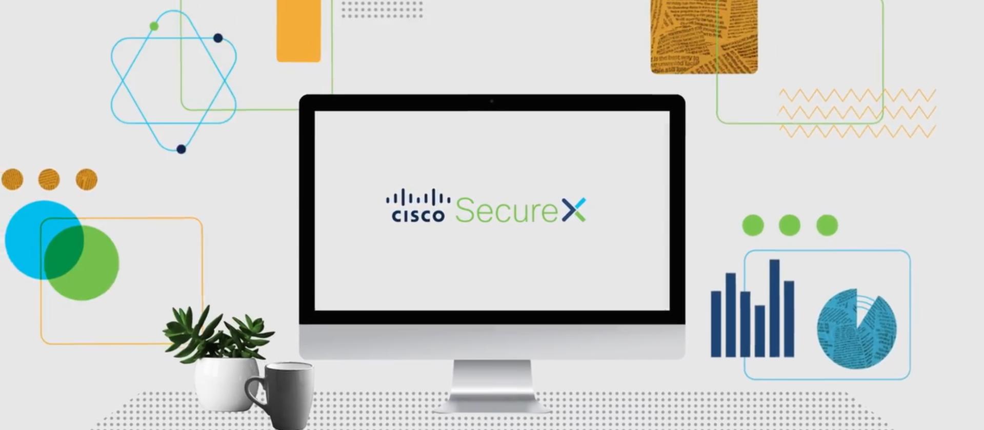 SecureX Monitor