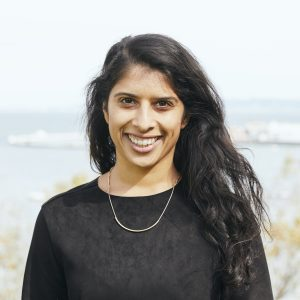 Co-founder and CEO of Neopenda, Sona Shah