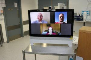 Secure and Compliant Collaboration with Webex Teams Why Webex Teams is a Seamless Fit for All Customers
