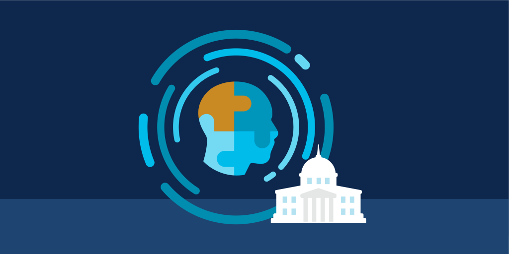 Mental Health Matters: Technology Innovation and Government Reform