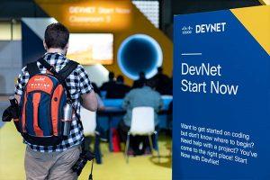 Shweta DevNet Day IoT