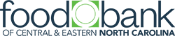 Food Bank of Central & Eastern North Carolina logo