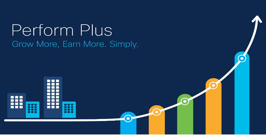 Programa Cisco Perform Plus adiciona bônus de crescimento 2