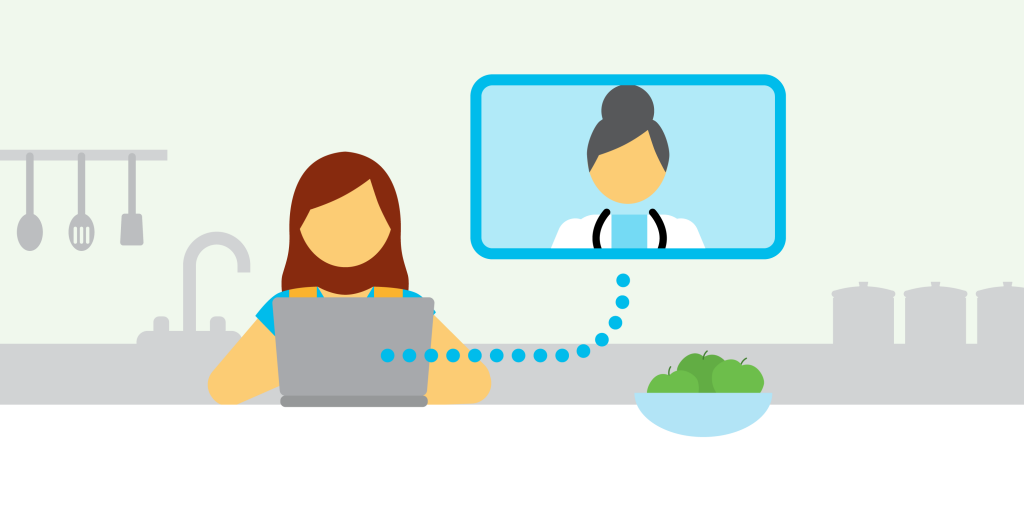 How Video Calling Enriches the Telehealth Experience