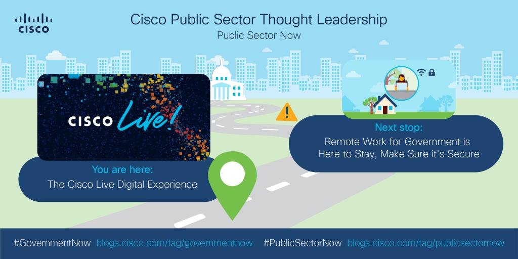 Cisco Public Sector Leadership: Public Sector Now Roadmap