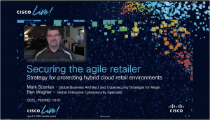 retail multi cloud strategy
