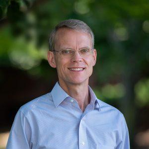 David Parker, CEO of EforAll