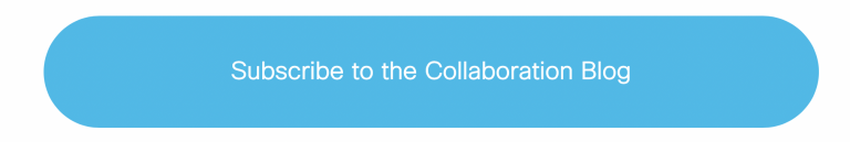 Subscribe to the Collaboration Blog