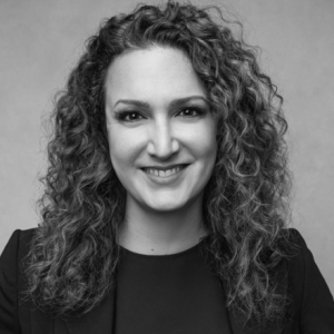 CEO and co-founder of AnnieCannons, Jessica Hubley