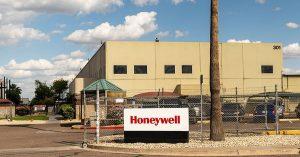Honeywell's Arizona site