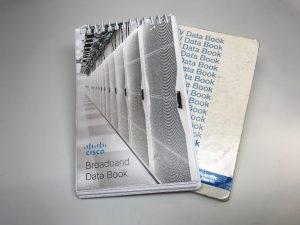 broadband data book