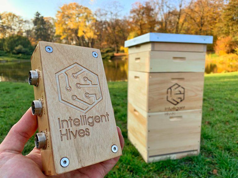 Meet Intelligent Hives: um terceiro colocado no Cisco Global Problem Solver Challenge 2020 3