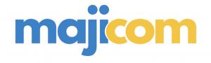 Majicom logo