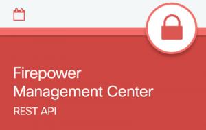 API Insights Firepower