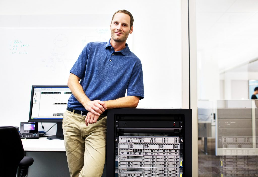 Managing a safer return to work with Cisco DNA Spaces — An early report - RapidAPI