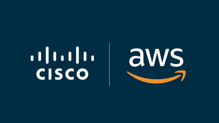 Extend secure, automated branch office networking to AWS with Cisco SD-WAN Cloud OnRamp