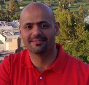 Khaled Abuelenain