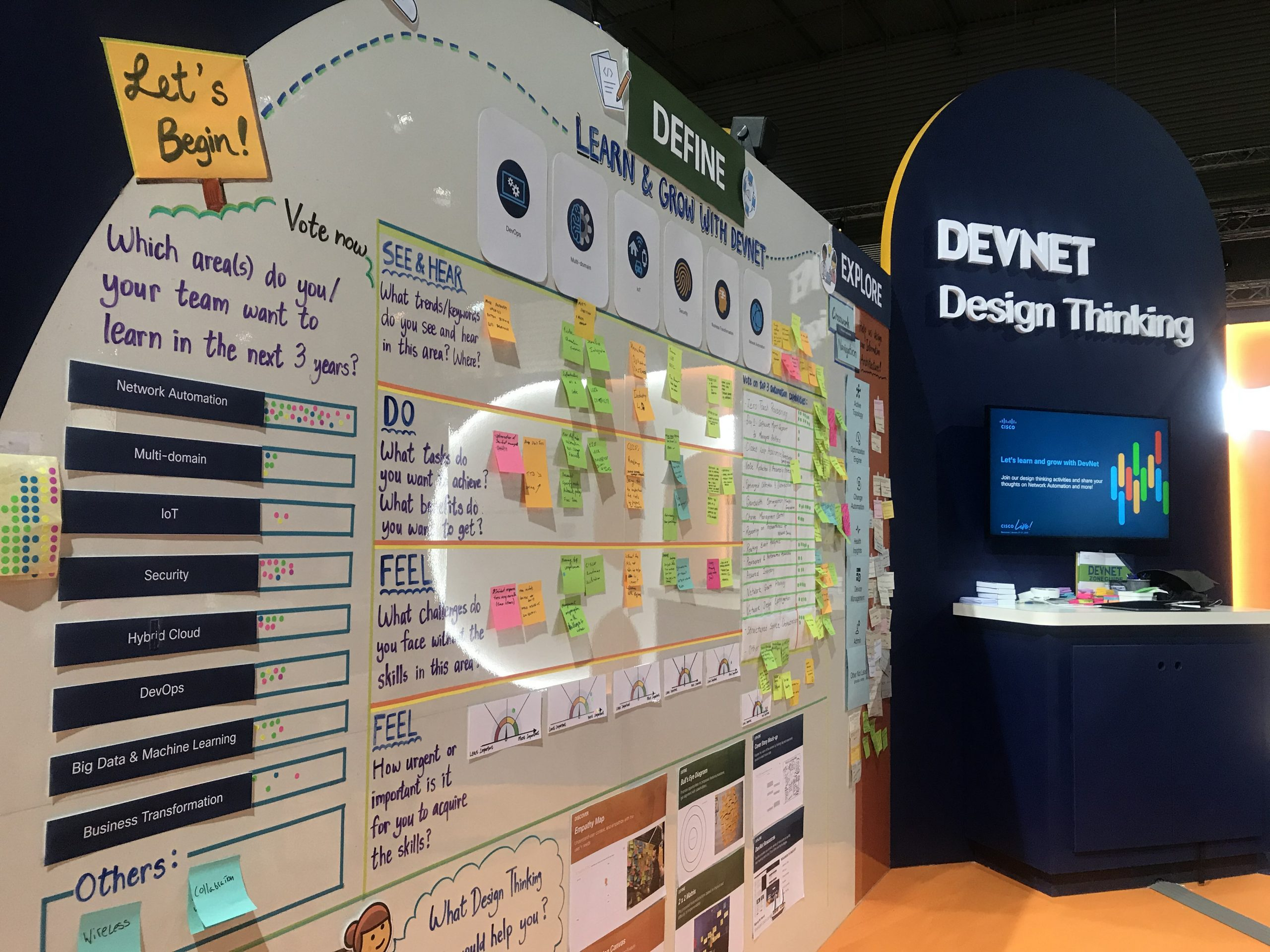Design Thinking Champion podcast
