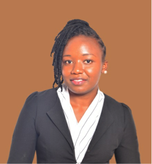 Co-founder of Savanna Circuit Tech, Emmastella Gakuo