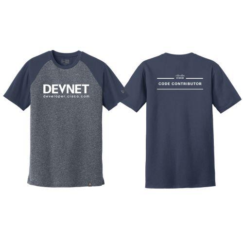 code exchange T shirt